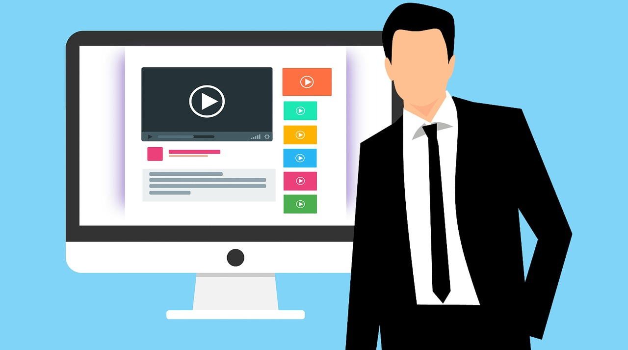 Online Video Marketing Strategy