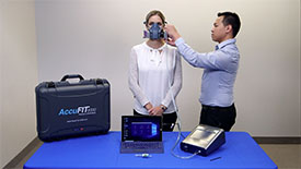AccuFIT 9000 Product Demo