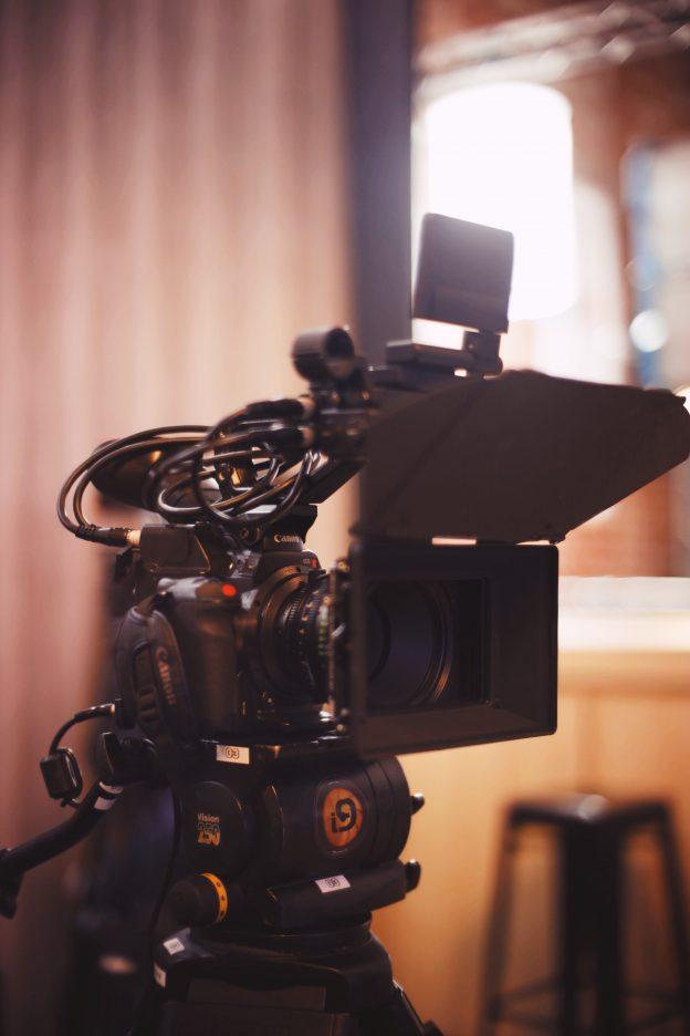 Video Production Toronto - Visual Communications & Marketing