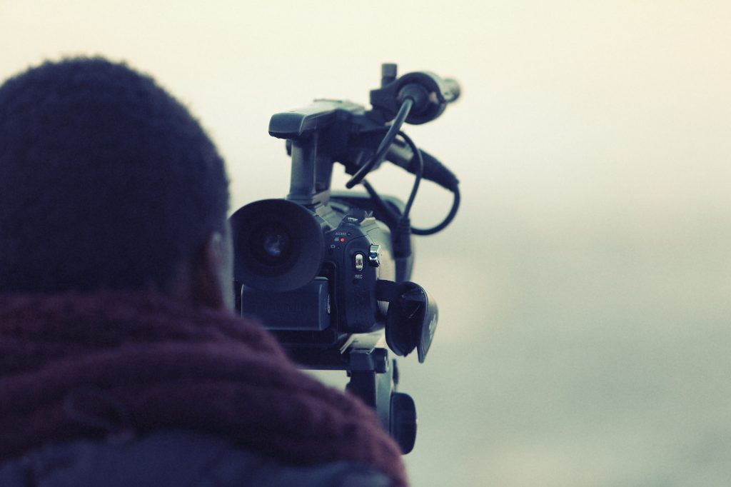 Videographers in Toronto and Mississauga - Visual Communications & Marketing (VCM)