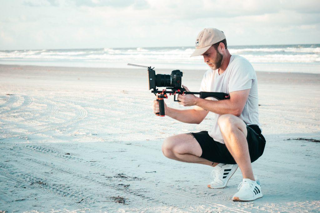 Toronto Videographer - Visual Communications & Marketing