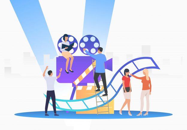 3D Animation Company Toronto - Visual Communications & Marketing Inc.