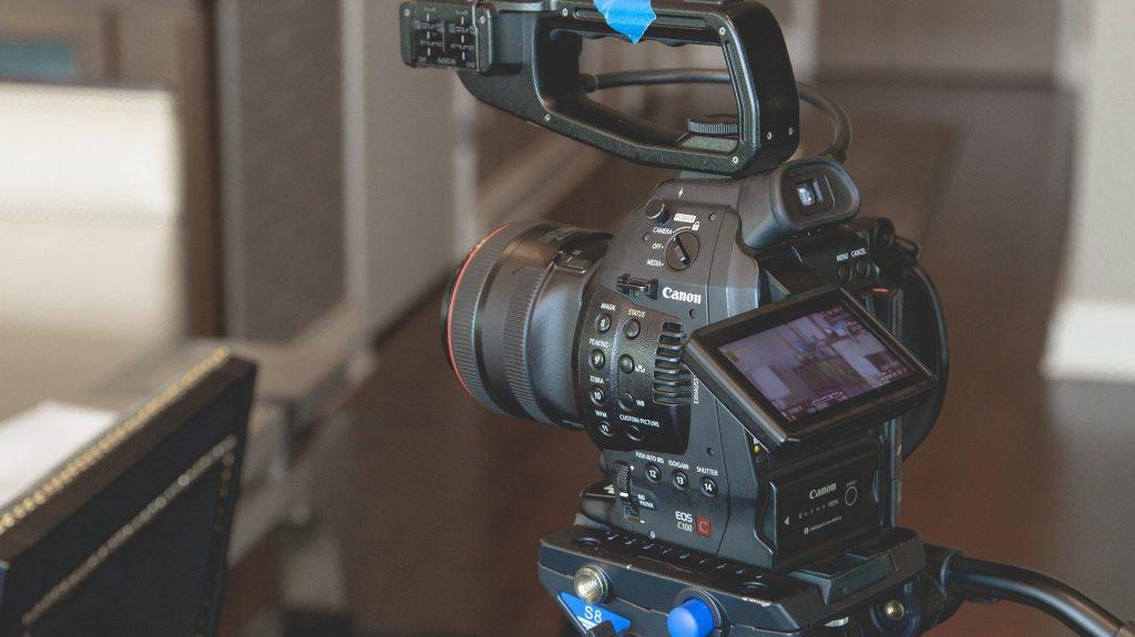 Corporate Video Production Toronto - Visual Communications & Marketing Inc.