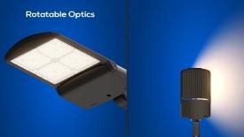 RAB Design Lighting product video – HELIX-LED